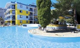 Hotel Azurro