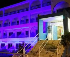 RODOS BLUE RESORT