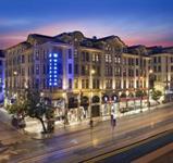 Hotel Wyndham Istanbul Old city *****