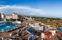Hotel Throne Seagate Resort