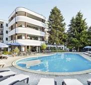 HOTEL VILLA MARE / VILLA IGLIKA