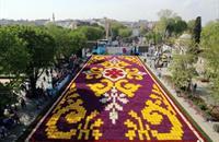 ISTANBUL - FESTIVAL TULIPÁNŮ S PRŮVODCEM-H. ROYAL