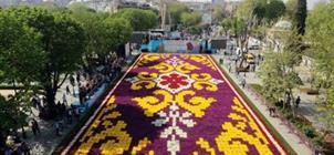 ISTANBUL - FESTIVAL TULIPÁNŮ S PRŮVODCEM-H. ROYAL ****