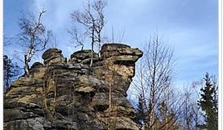 Žďárské vrchy, Telč