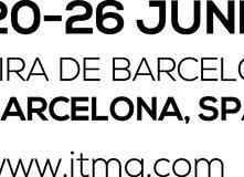 ITMA 2019 (Mezinárodní výstava textilních strojů)