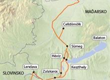 Maďarské termály (s výletem do Chorvatska a Slovinska)