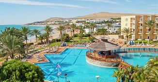 SBH Costa Calma Beach Resort ****