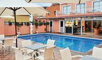 Hotel Globales Acuario **
