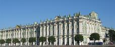 Rusko - Unikátní krása Petrohradu