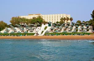 Hotel Bin Majid Beach