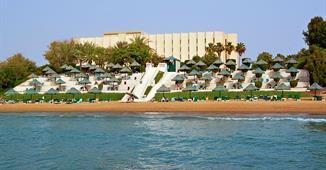 Bin Majid Beach Hotel ***