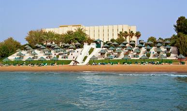 Bin Majid Beach Hotel ***+