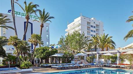 Hotel THB Gran Playa