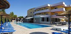 Aparthotel Sun & Sea