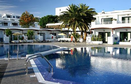 Hotel Relaxia Lanzaplaya