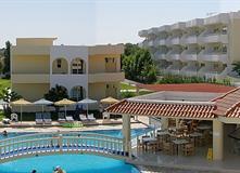 Hotel Memphis Beach