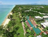 JW Marriot Phuket Resort & Spa *****