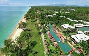 JW Marriot Phuket Resort & Spa