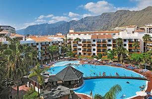 Hotel Globales Tamaimo Tropical