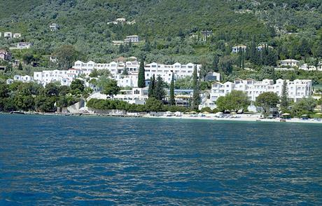Hotel Porto Galini Seaside Resort & Spa