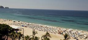 Kleopatra Ada Beach