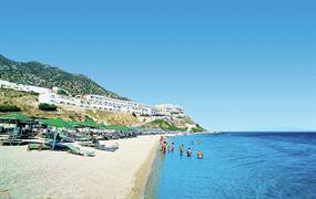Mitsis Summer Palace Beach