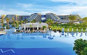 Susesi Luxury Resort & Spa