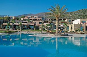 Hotel Ikaros Beach Luxury Resort & Spa