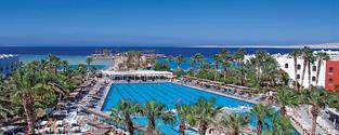 Hotel Arabia Azur