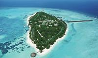 Hotel Meeru Island Resort ****