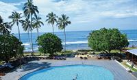 Hotel Citrus Hikkaduwa ***
