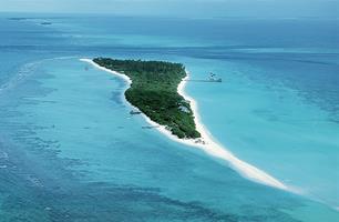 Hotel Palm Beach Resort & Spa Maldives