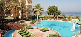 Hotel Grand Hyatt Muscat