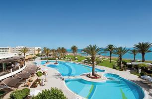 Hotel Athena Beach