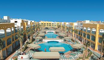 Hotel Bel Air Azur