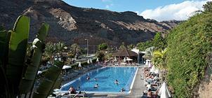 Hotel Paradise Costa Taurito ****