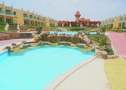 Hotel Pirates Gate Resort (ex. Onatti Beach)