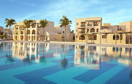 Hotel Salalah Rotana Resort