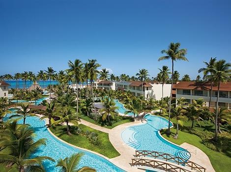 Hotel Secrets Royal Beach