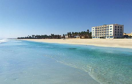 Hotel Beach Resort Salalah
