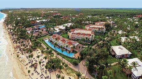 Hotel Grand Palladium Bavaro Resort & Spa