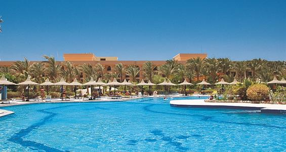 Hotel Giftun Azur Resort