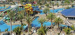 Hotel Paradise Lago Taurito ***