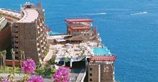 Hotel Gloria Palace Amadores Thalasso