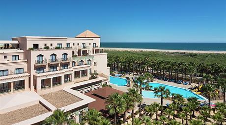 Hotel Playacanela