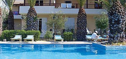 Hotel Maravel Land