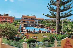 Hotel Despo