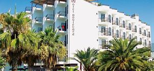 Hotel Boulevard ****