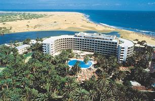 Hotel Seaside Palm Beach