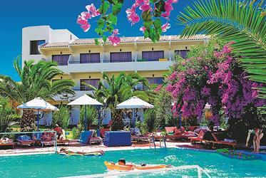 Hotel Filerimos Village